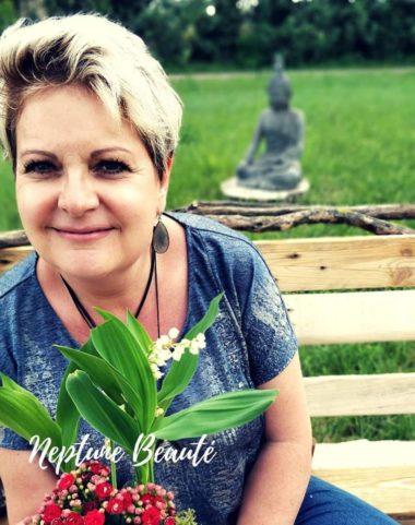 Nathalie Muller Esthéticienne